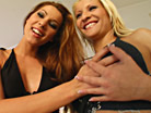 Cindy Hope & Ginna B screenshot #10