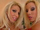 Clara G & Zafira & Sandy screenshot #4
