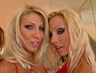 Clara G & Zafira & Sandy screenshot #5