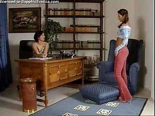 Schoolgirl Inspection screenshot #1