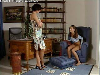Schoolgirl Inspection screenshot #2