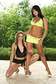Audrie & Lia pic #4