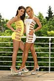 Bonnie & Cindy H pic #1