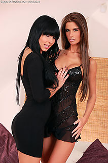 Bewitching Duo pic #4