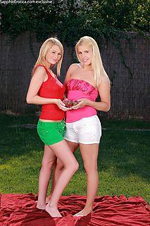 Strawberry Seduction pic #1