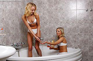 Shower Stimulation pic #3