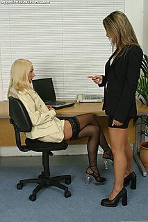 Office Libido pic #2