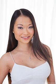 Sensual asian seduction pic #2
