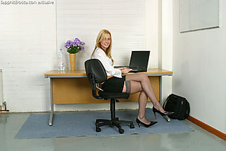 Office Oral pic #2