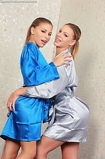Shower Seduction pic #3