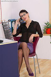 Lusty Discipline pic #3