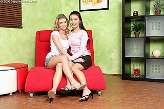 Livingroom Lust pic #1